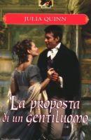 la proposta di un gentiluomo