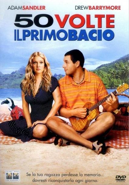 50 volte il primo bacio - Film 2004