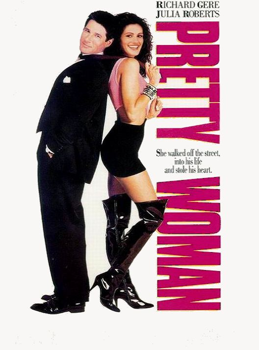 Pretty Woman - Film 1990