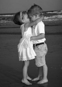 Coloro che vivono d'amore…