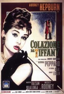 Colazione da Tiffany – Film 1961 – New York 1960