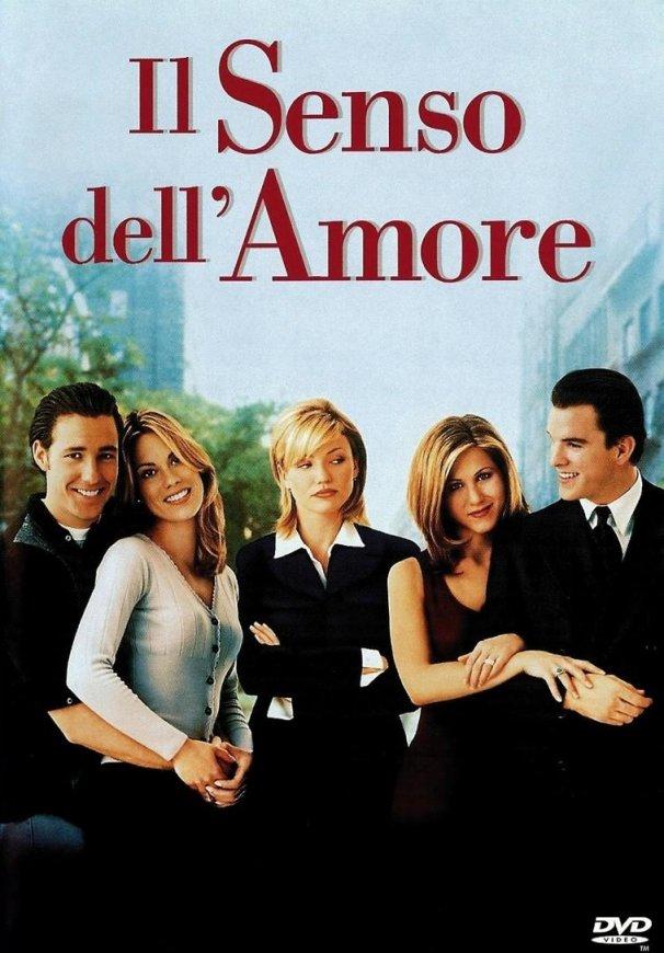 Il senso dell'amore - Film 1996
