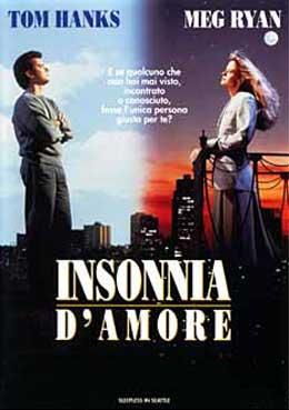 Insonnia d'amore - Film 1993