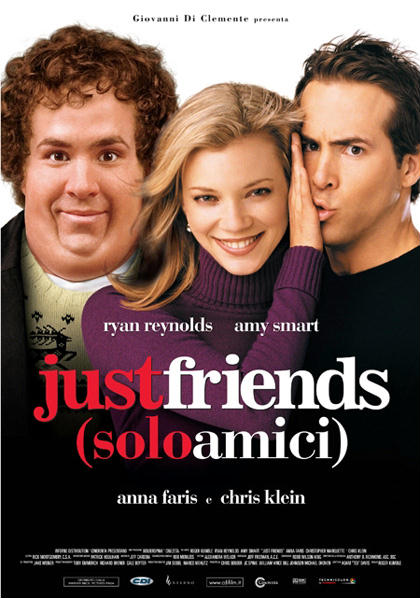 Just Friends - Solo amici - Film 2005
