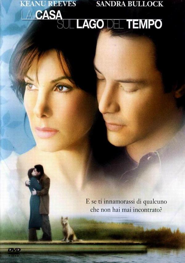 La casa sul lago del tempo - Film 2006