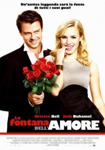 La fontana dell'amore – Film 2010
