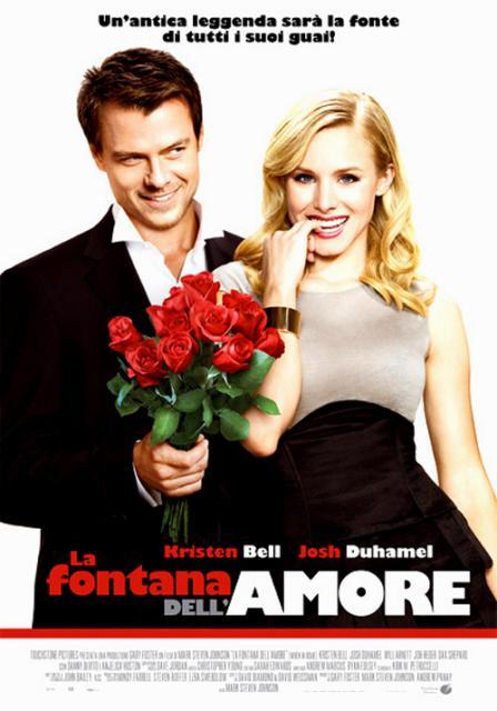 La fontana dell'amore - Film 2010