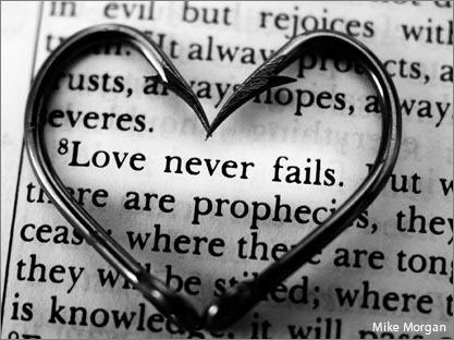 Amore non è amore ...