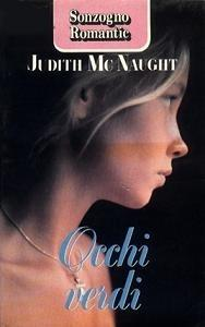 Occhi verdi di Judith McNaught