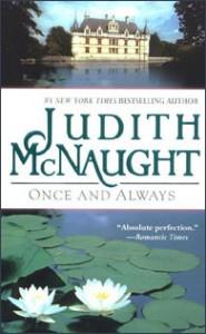 Una volta e per sempre di Judith McNaught