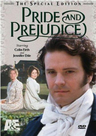 Orgoglio e pregiudizio - Miniserie BBC 1995 - Inghilterra 1815