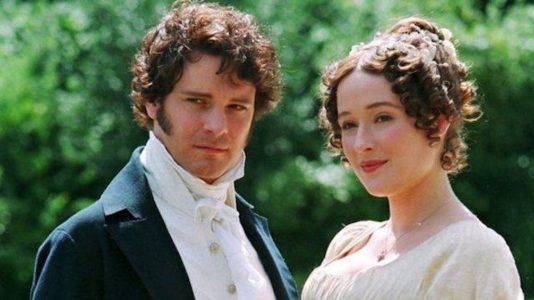 Orgoglio e Pregiudizio – Miniserie BBC 1995 – Inghilterra 1815