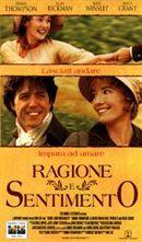 Ragione e sentimento – Film 1995 – Inghilterra 1815