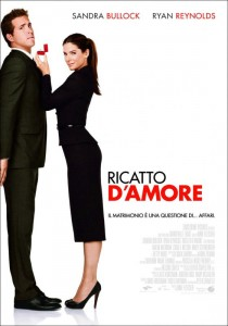 Ricatto d'amore – Film 2009