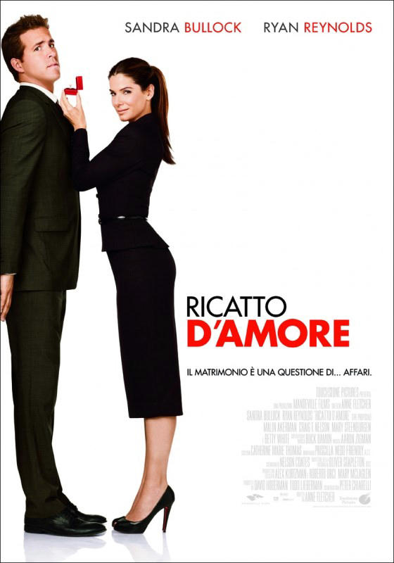 Ricatto d'amore - Film 2009