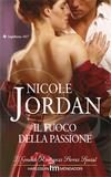 Il fuoco della passione di Nicole Jordan