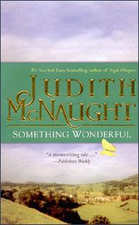 Qualcosa di meraviglioso di Judith McNaught