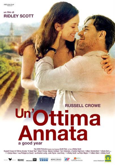 Un'ottima annata - Film 2006
