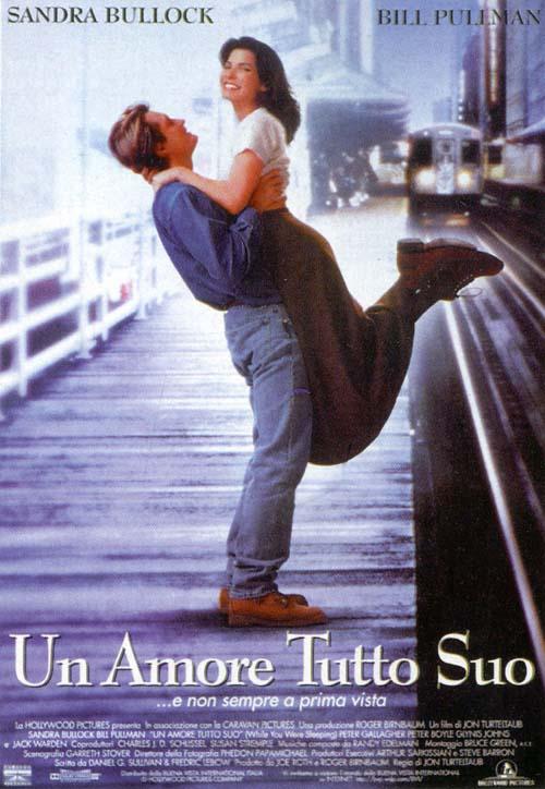 Un amore tutto suo - Film 1995