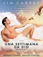 Una settimana da Dio – Film 2003