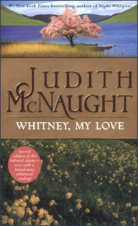 Whitney, amore mio di Judith McNaught