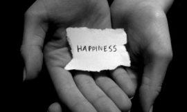 La Felicità per Voltaire
