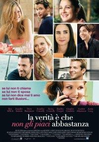 La verità è che non gli piaci abbastanza – Film 2009