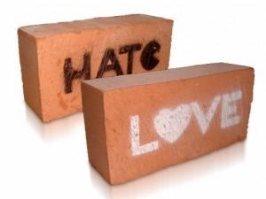 Odio e amo