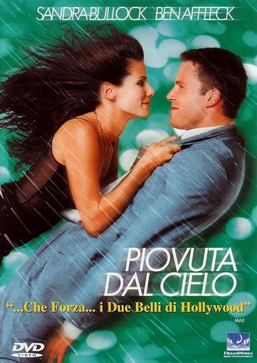 Piovuta dal cielo - Film 1999
