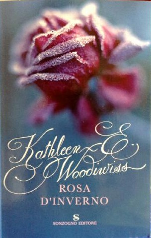 Rosa d'inverno - Kathleen Woodiwiss