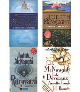 Saga dei Westmoreland – Judith McNaught