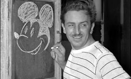 I sogni per Walt Disney