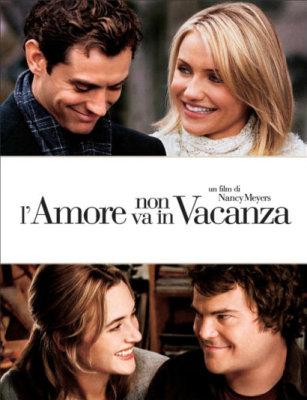 L'amore non va in vacanza - Film 2006