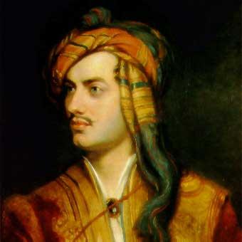 L'amore per gli uomini e per le donne - Lord Byron