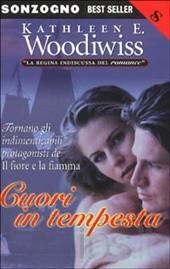 Cuori in tempesta - Kathleen Woodiwiss