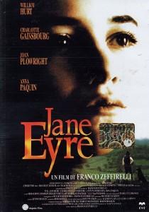 Jane Eyre – Film 1996 – Inghilterra 1840