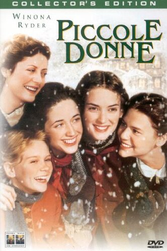 Piccole donne - Film 1994 - America 1869