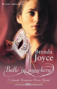 Ballo in maschera di Brenda Joyce