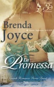 La promessa di Brenda Joyce