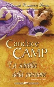 La scintilla della passione – Candace Camp