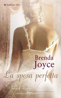 La sposa perfetta di Brenda Joyce