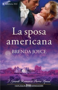 La Sposa Americana di Brenda Joyce