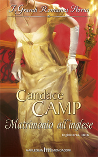 Matrimonio all'inglese - Candace Camp