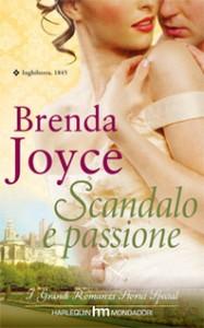 Scandalo e Passione di Brenda Joyce