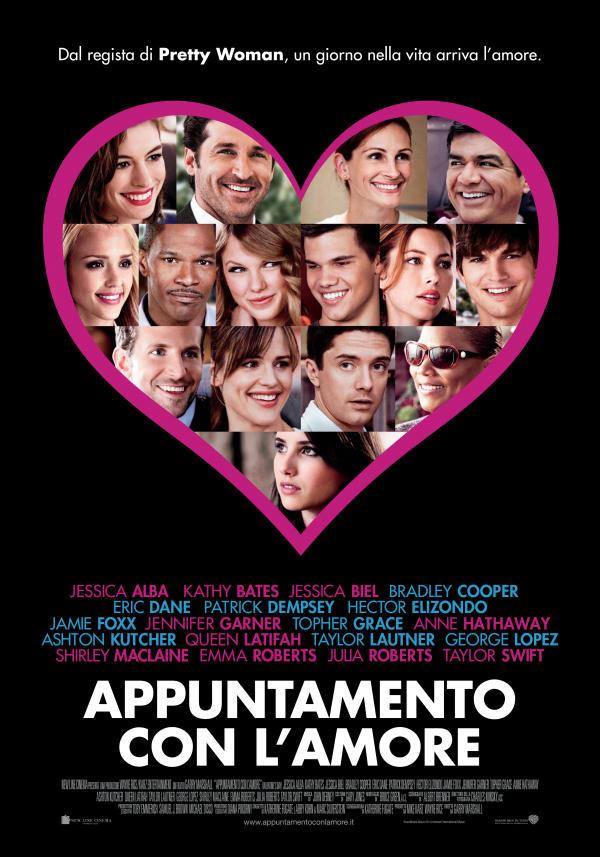Appuntamento con l'amore - Film 2010