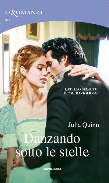 Danzando sotto le stelle - Julia Quinn