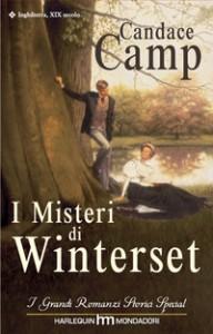 I misteri di Winterset – Candace Camp