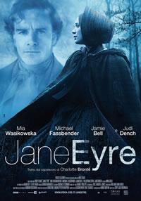 Jane Eyre – Film 2011 – Inghilterra 1840