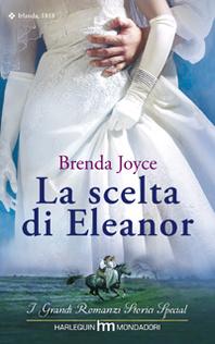 La scelta di Eleanor di Brenda Joyce