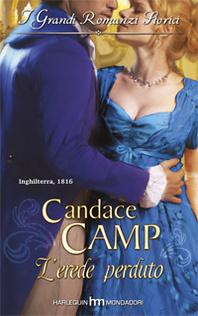 L'Erede perduto - Candace Camp